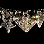 charm bracelet-boucing-bead-detail150