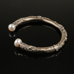 Jonna-Silver_Metal_Clay-2_Pearl_Bangle-1-72