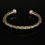 Jonna-Silver_Metal_Clay-2_Pearl_Bangle-3-72