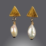 Keum_boo_triangles-freshwater_pearls-G-72