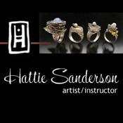 Hattie Sanderson