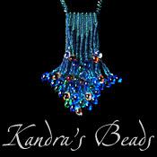Kandra Norsigian - Kandra's Beads