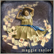 Maggie Taylor